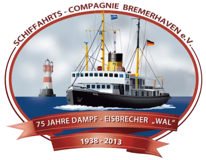75 Jahre DS Wal
